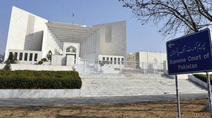 Detailed SC verdict in judge Arshad Malik video case