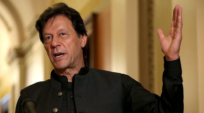 PM Imran warns of Indian false flag operation to divert attention from occupied Kashmir