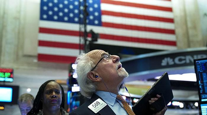 US stocks losses deepen after latest Trump China threats