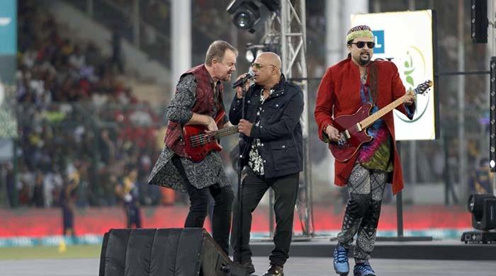 Junoon set to rock London