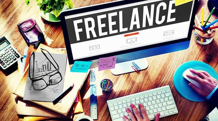 Pakistan ranks 4th among world's fastest-growing freelance markets