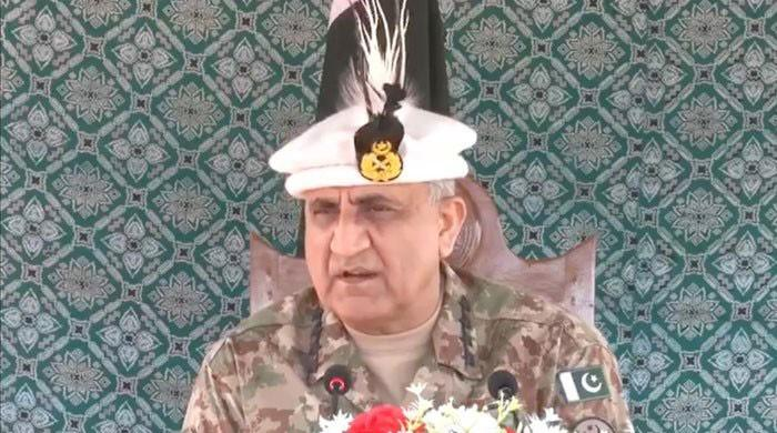 COAS says armed forces alive to threat from eastern border, prepared to thwart any aggression