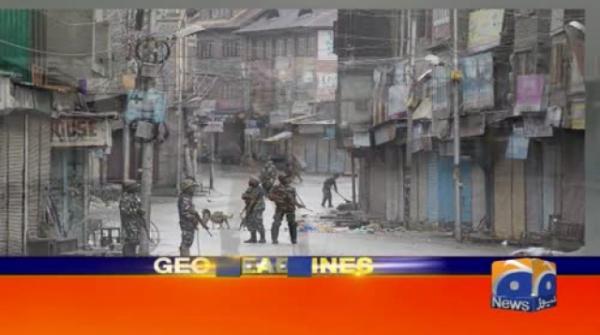 Geo Headlines 07 PM | 24th August 2019