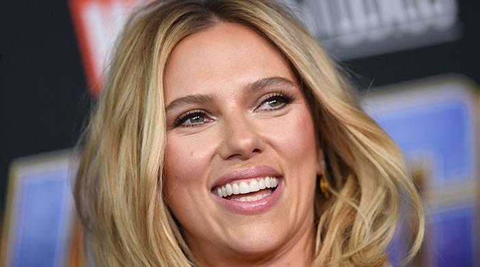 Scarlett Johansson tops Forbes highest-paid actress list for second year