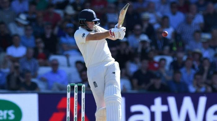 Root revives England's Ashes hopes in third Test