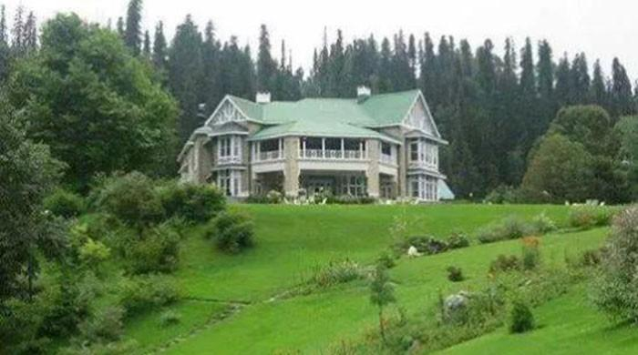 KP Governor House in Nathiagali now open to public