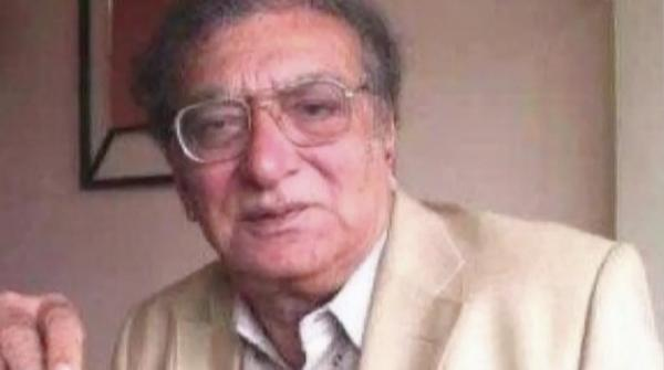 Remembering Ahmad Faraz on his death anniversary