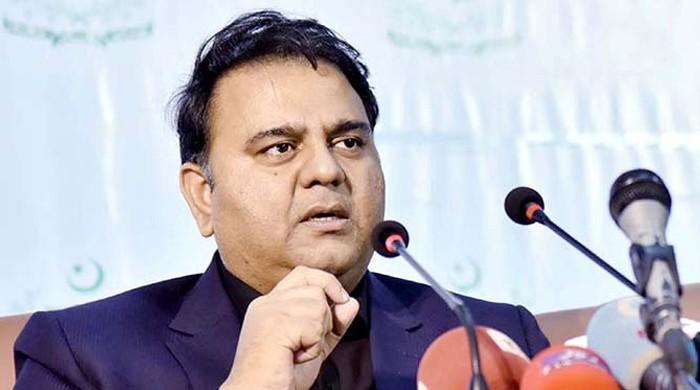 Should India 'raise a finger, we will break their hand': Fawad Chaudhry