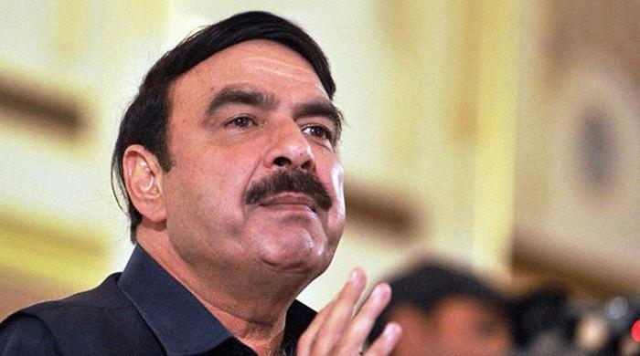 If India attacked, map of Indian subcontinent would change: Sheikh Rasheed