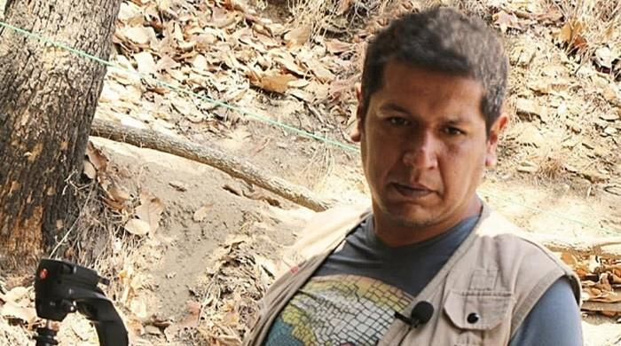 Mexican journalist Nevith Condes Jaramillo stabbed to death