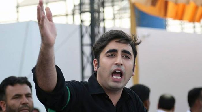 Bilawal says thinking 'butcher of Gujarat' was like other Indian PMs was wrong