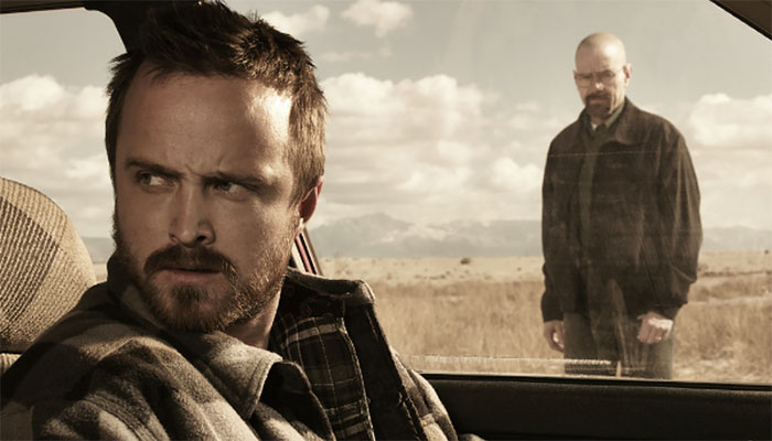 'Breaking Bad movie starring Aaron Paul coming to Netflix in October