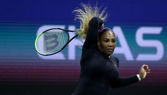 Serena Williams Wins In Less Than An Hour In US Open Opener