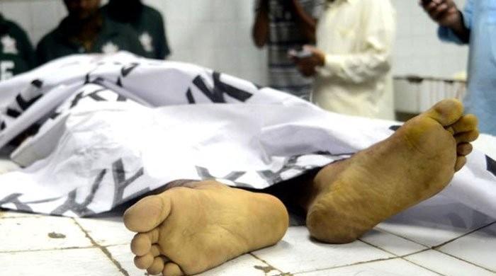Three tortured bodies found from Bakhtawar park in Karachi