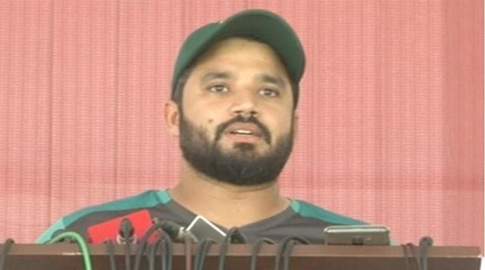 Azhar Ali confident PCB will choose the best for coaching job