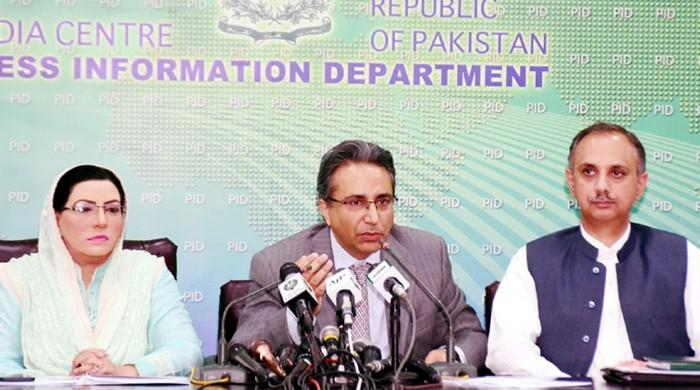 New LNG policy to be announced next month, working to remove red-tapeism: Nadeem Babar