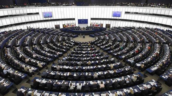 European Parliament to exchange views on occupied Kashmir