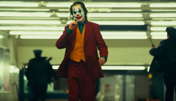 Actor Joaquin Phoenix breaks down his motivation, preparation for 'Joker'