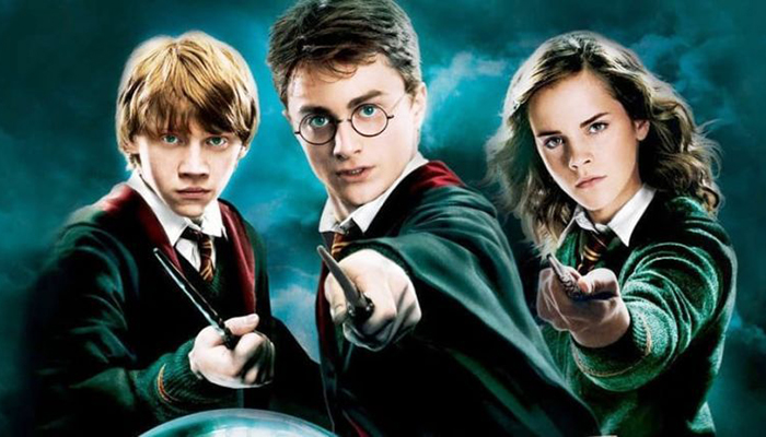 Catholic school bans Harry Potter books because they 'risk conjuring evil spirits'