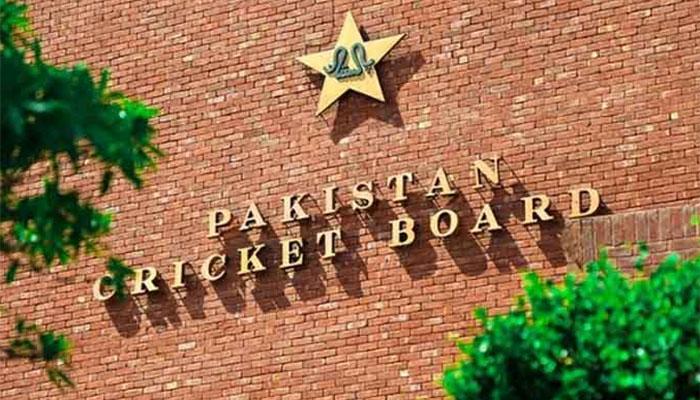 PCB announces six cricket association sides for domestic
