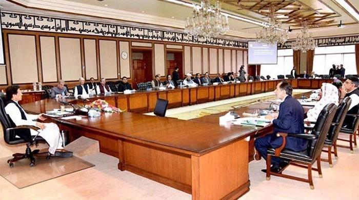 Cabinet discusses waiver of Rs208bn in GIDC to industrial sector