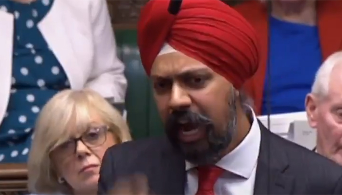 UK: MP demands apology from PM for Islamophobic remarks