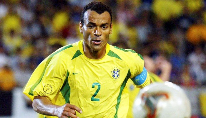 Brazil legend Cafu's son Danilo dies after playing football