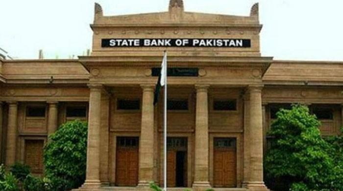 SBP slaps penalties on 10 banks