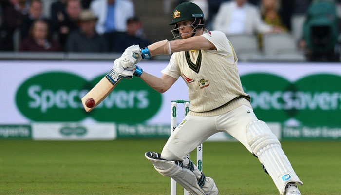 Pat Cummins strikes to leave Australia on verge of keeping Ashes