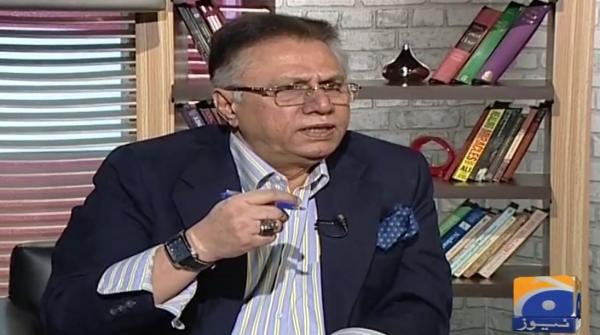 Meray Mutabiq - 8th September 2019