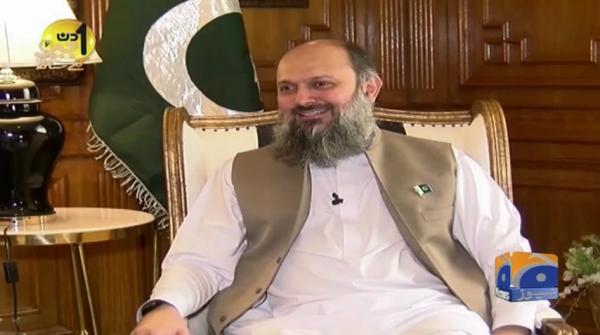 Aik Din Geo Ke Sath | Jam Kamal Khan | 8th September 2019