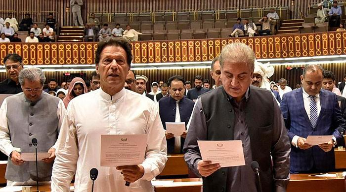 A flurry of ordinances: Why is the PTI pushing them through the parliament?