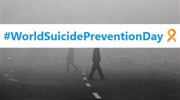World Suicide Prevention Day: WHO urges action, Twitter discusses stigma