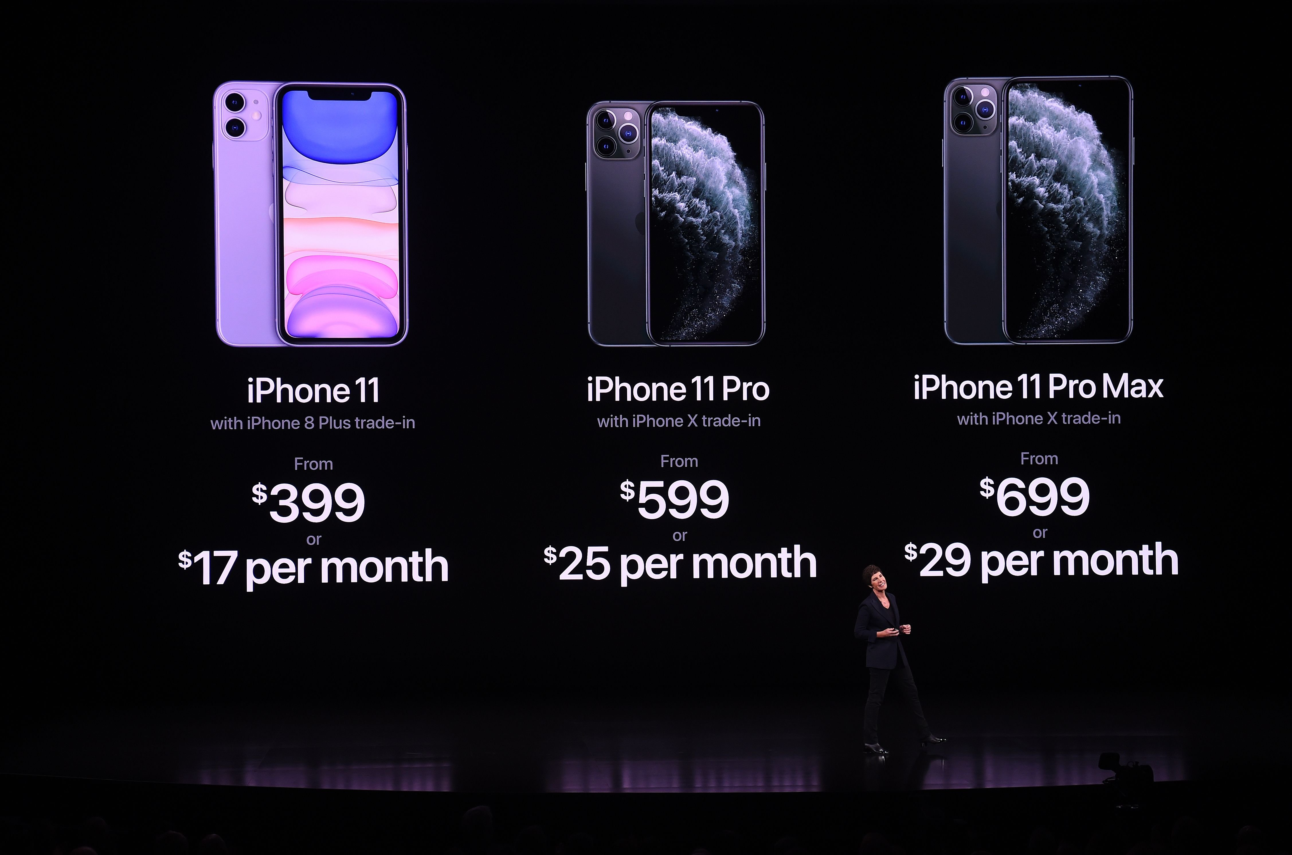 Midnight green among brand new colors for Apple\u0027s new iPhone