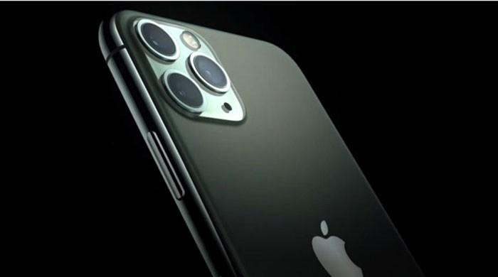 Apple debuts iPhone 11 Pro with triple camera setup