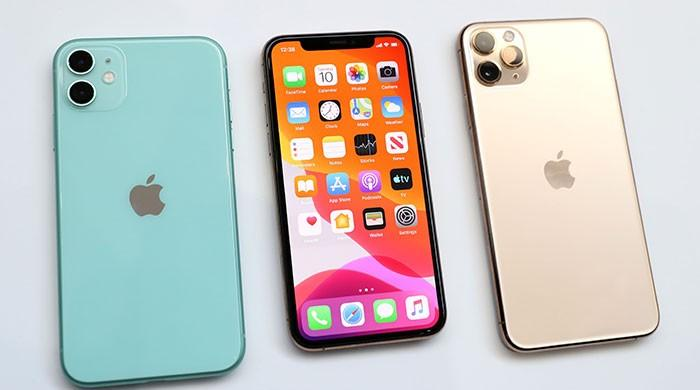 Midnight green among brand new colors for Apple's new iPhone 11 series