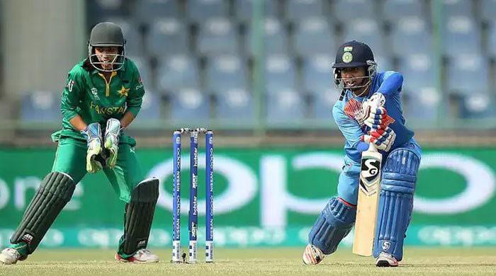 Pakistan-India tensions throw women's cricket series into jeopardy