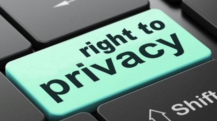 A new privacy bill: 'No one should be allowed to film someone without consent'