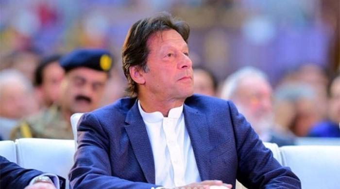 PM Imran to meet President Trump twice during US visit