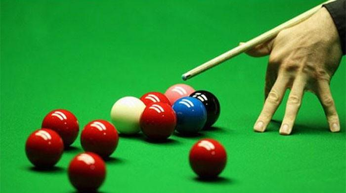 Snooker players struggle to gain rightful recognition in Pakistan