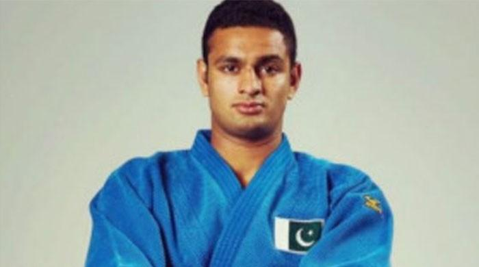 PJF seeks special grant to keep Shah on track for Olympics