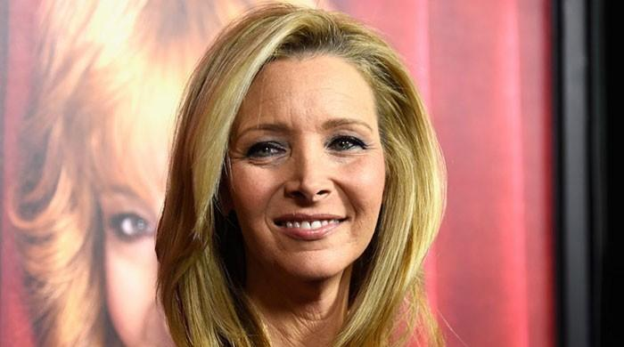 Lisa Kudrow struggled playing Pheobe