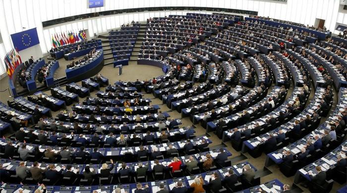 European Parliament to debate urgent resolution for occupied Kashmir