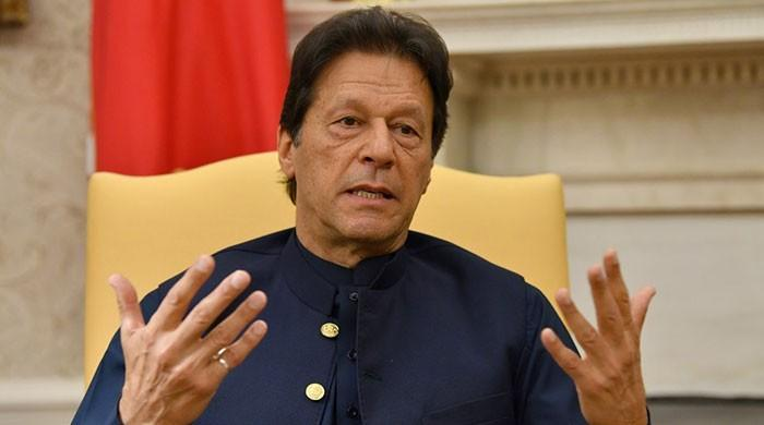 PM Imran likens Pak-India nuclear standoff to 1962 Cuban Missile Crisis