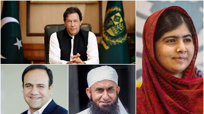 PM Imran, Malala, Umar Saif, Maulana Tariq Jamil among most influential Muslims