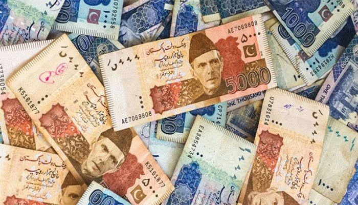 Forex rate pakistan open market