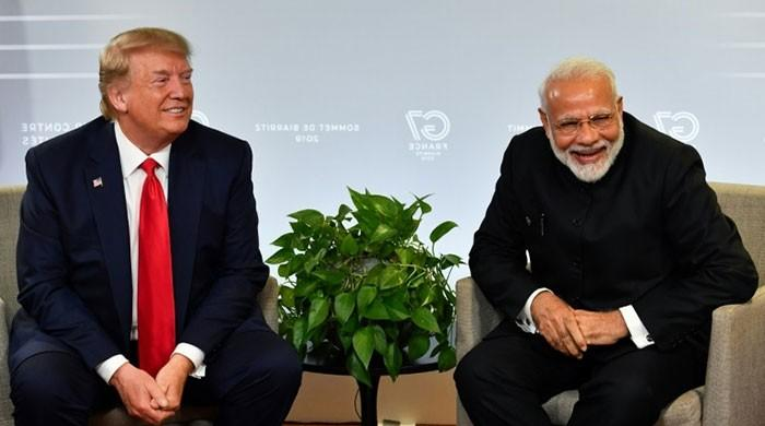 Trump to join Modi at massive Indian-American gathering in US
