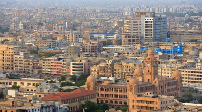Transforming Karachi