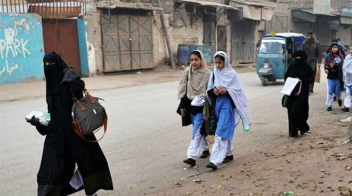 KP chief minister retracts notification declaring burka mandatory for schoolgirls