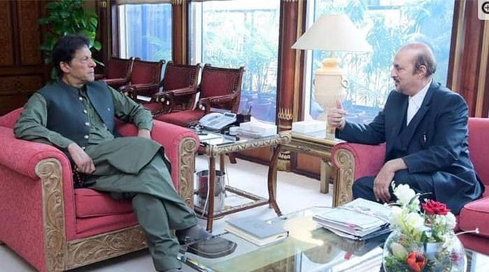 'No deal, no compromise': PM Imran says process of accountability to continue